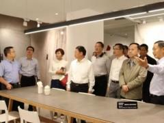 新明珠陶瓷集团:佛山市副市长赵海率队调研